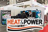 Heat & Power Moscow - industrial equipment and mini-CHP plant