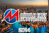 We invite you to visit the exhibition Middle East Electricity