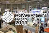 Power Gen Europe 2011 in Milan
