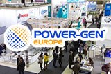 Welcome to the exhibition Power Gen Europe