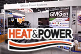 GMGen Power Systems - exhibitor of Heat & Power in Moscow