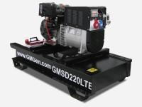 Welding Generators (diesel/gasoline)